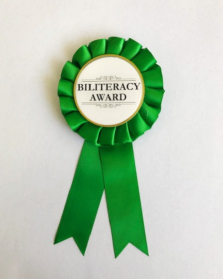 Elementary ribbon