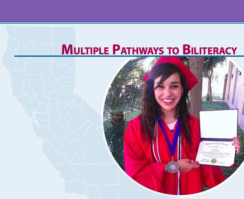 Multiple Pathways to Biliteracy