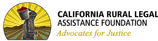 California Rural Legal Assistance Foundation