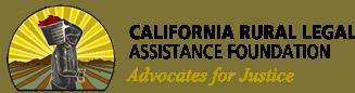 California Rural Legal Assistance Foundation