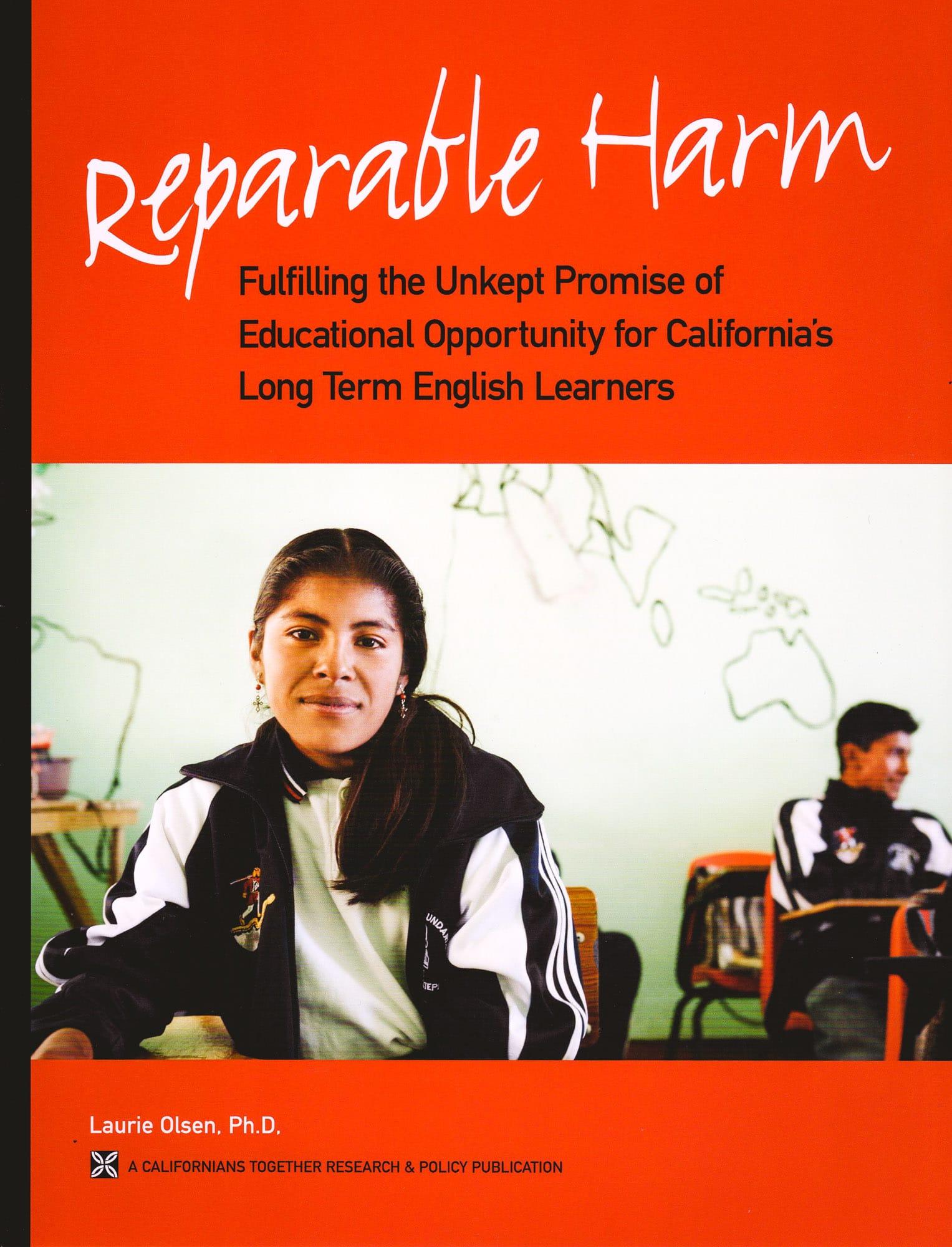 Reparable-Harm
