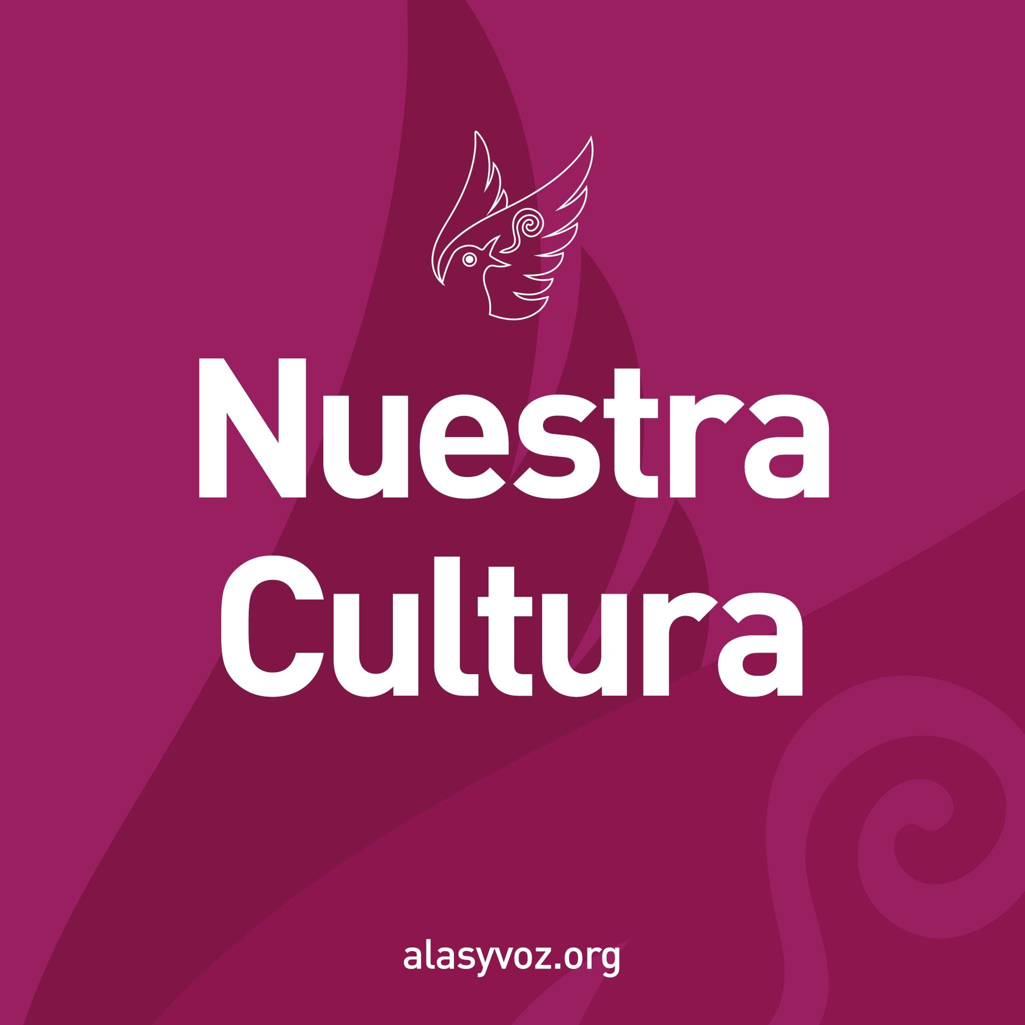 nuestra cultura