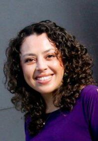 Vickie Ramos-Harris